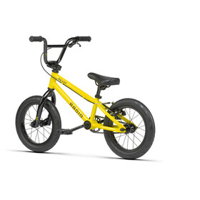 "Radio Bikes Revo 14"" lemon"